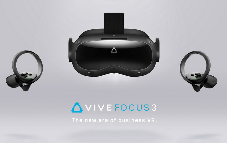 Анонсирован VR-шлем с поддержкой 5K и углом обзора 120 градусов