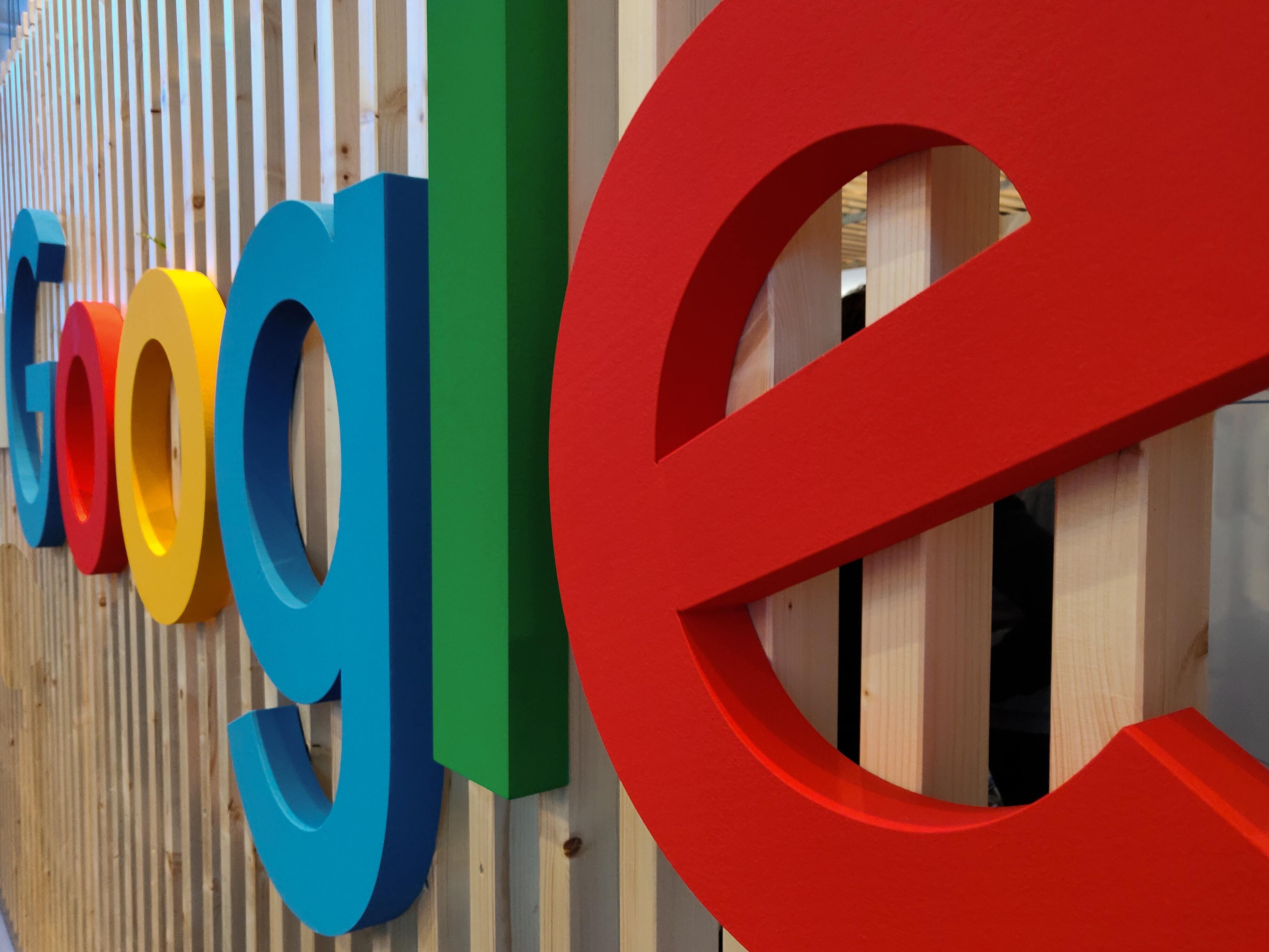 Россия оштрафовала Google на миллионы рублей