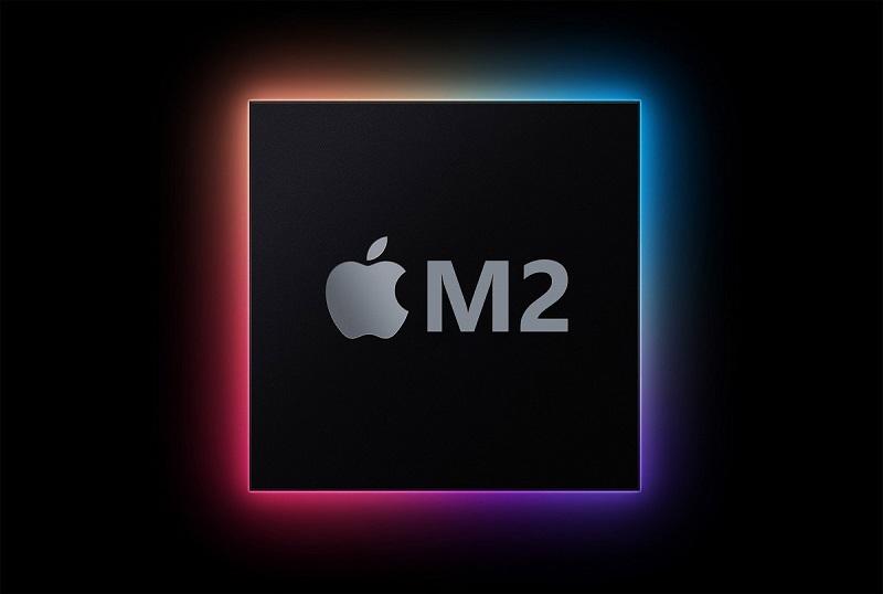Новый ноутбук Apple «засветился» накануне конференции WWDC 2021