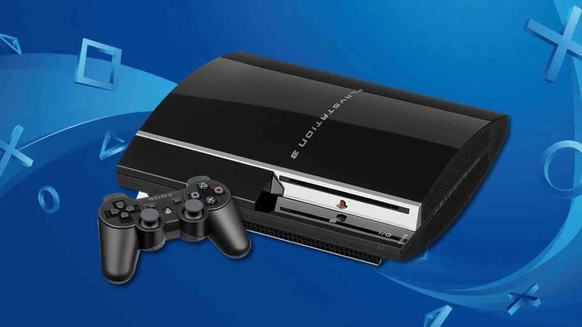 Sony выпустила обновление для консоли 15-летней давности