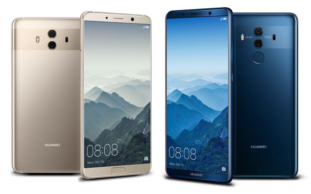 Huawei предложила расширение памяти для старых флагманских смартфонов
