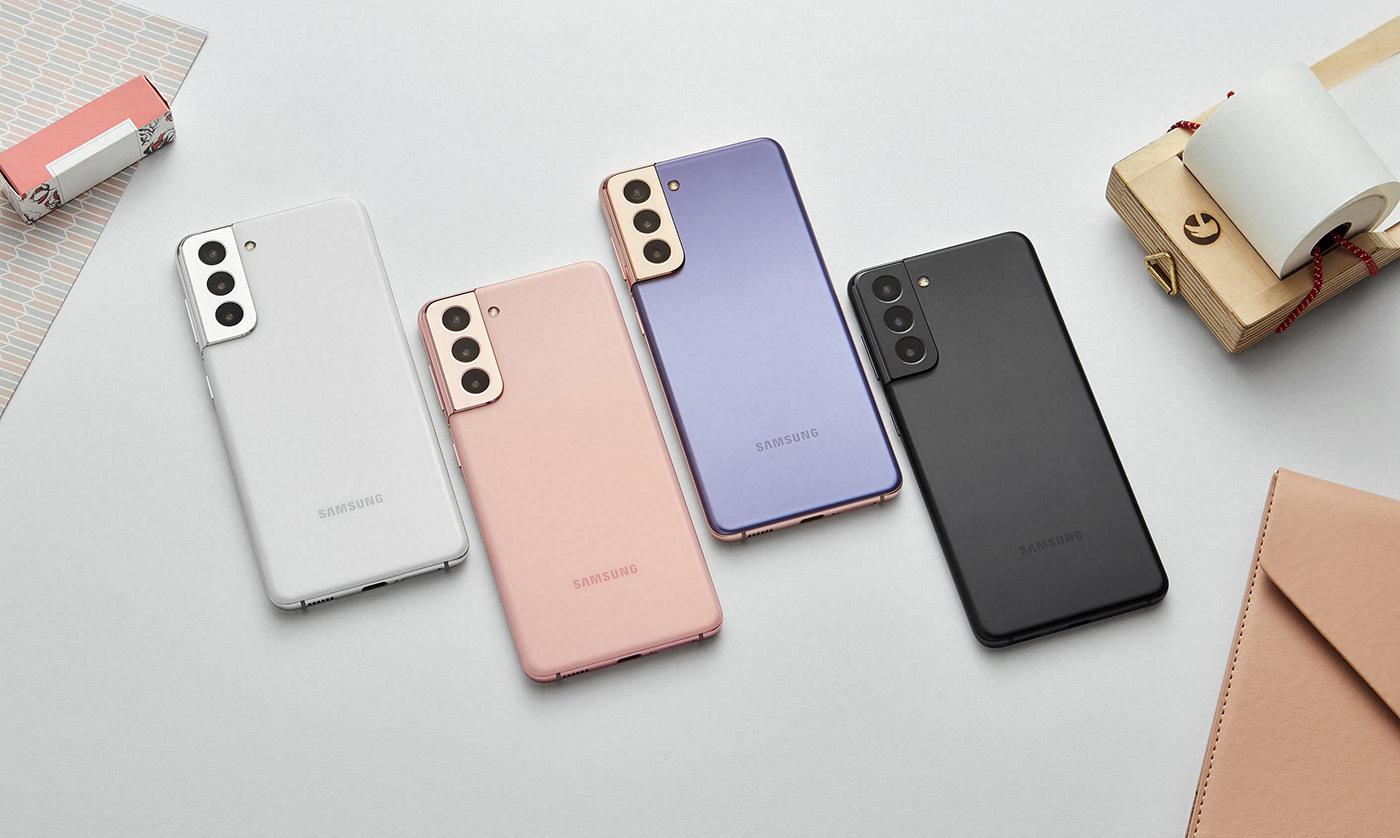 Samsung подтвердила проблемы камеры в флагманских смартфонах Galaxy S21