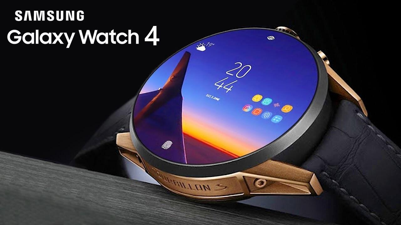 Первые «умные» часы Samsung на Wear OS от Google выйдут уже в июне