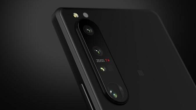 Sony выпустит новый флагман на Snapdragon 888 и с 16 ГБ оперативной памяти