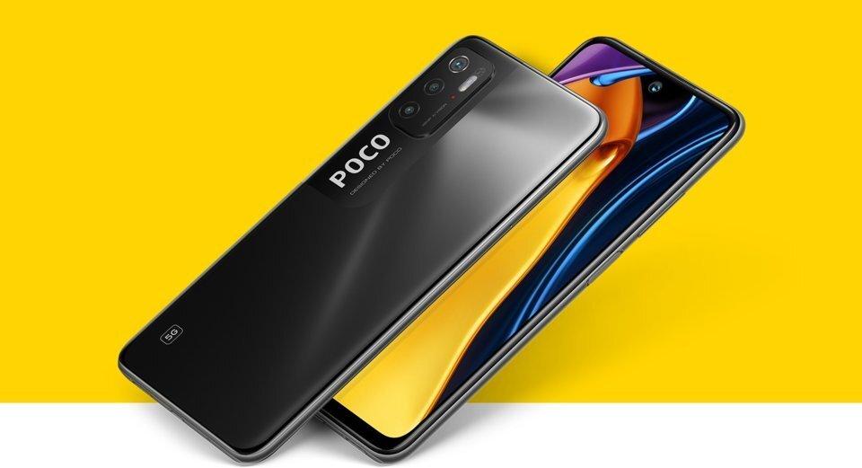 Poco и Ferra проведут совместную презентацию смартфона M3 Pro в России