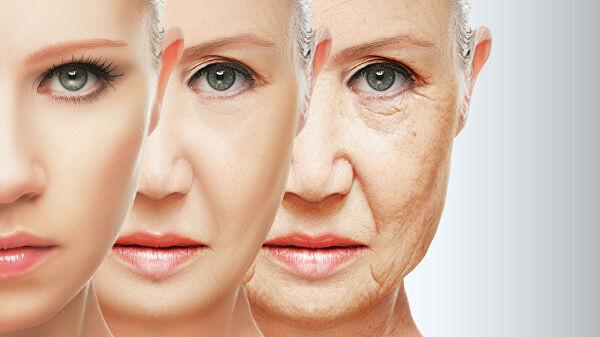 Ученые установили, что люди стареют с одинаковой скоростью