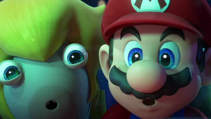 Создатели серии Assassin's Creed выпустят новую игру про Марио