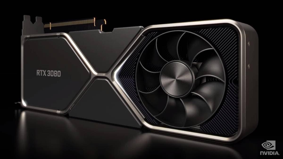 Раскрыт сильный нагрев чипов памяти новейших видеокарт NVIDIA
