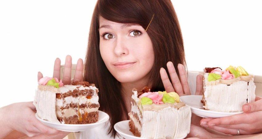 Врач раскрыла способ борьбы с тягой к сладкому