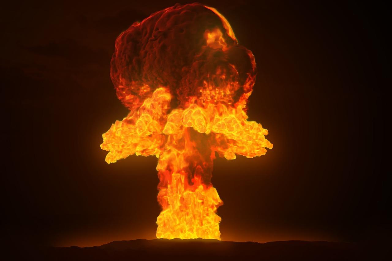 Американский военный документ подтвердил возросший риск ядерной войны