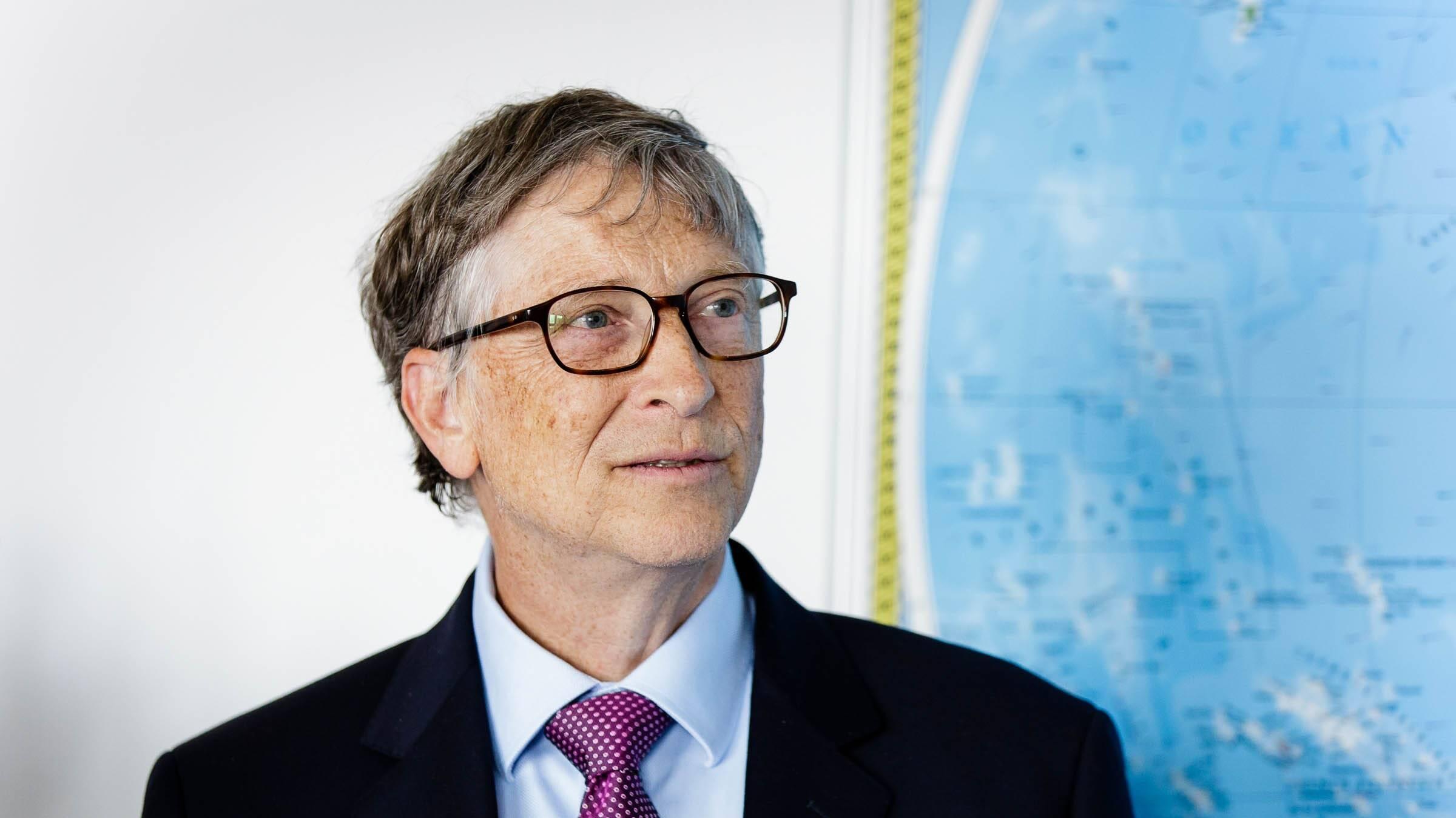 Суд в Перу обвинил Билла Гейтса в «создании» пандемии