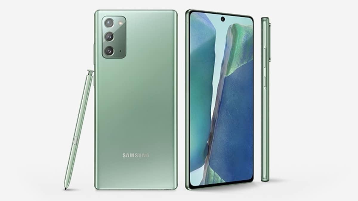 Samsung выпустит новый Galaxy Note в более дешёвом сегменте