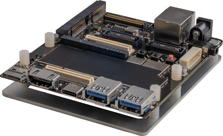 Смартфонный процессор Snapdragon 888 выпустили в варианте для настольных компьютеров