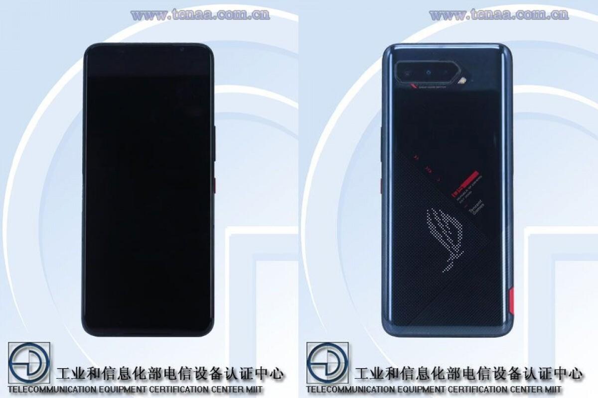 Новый игровой смартфон ASUS получит 16 ГБ оперативной памяти