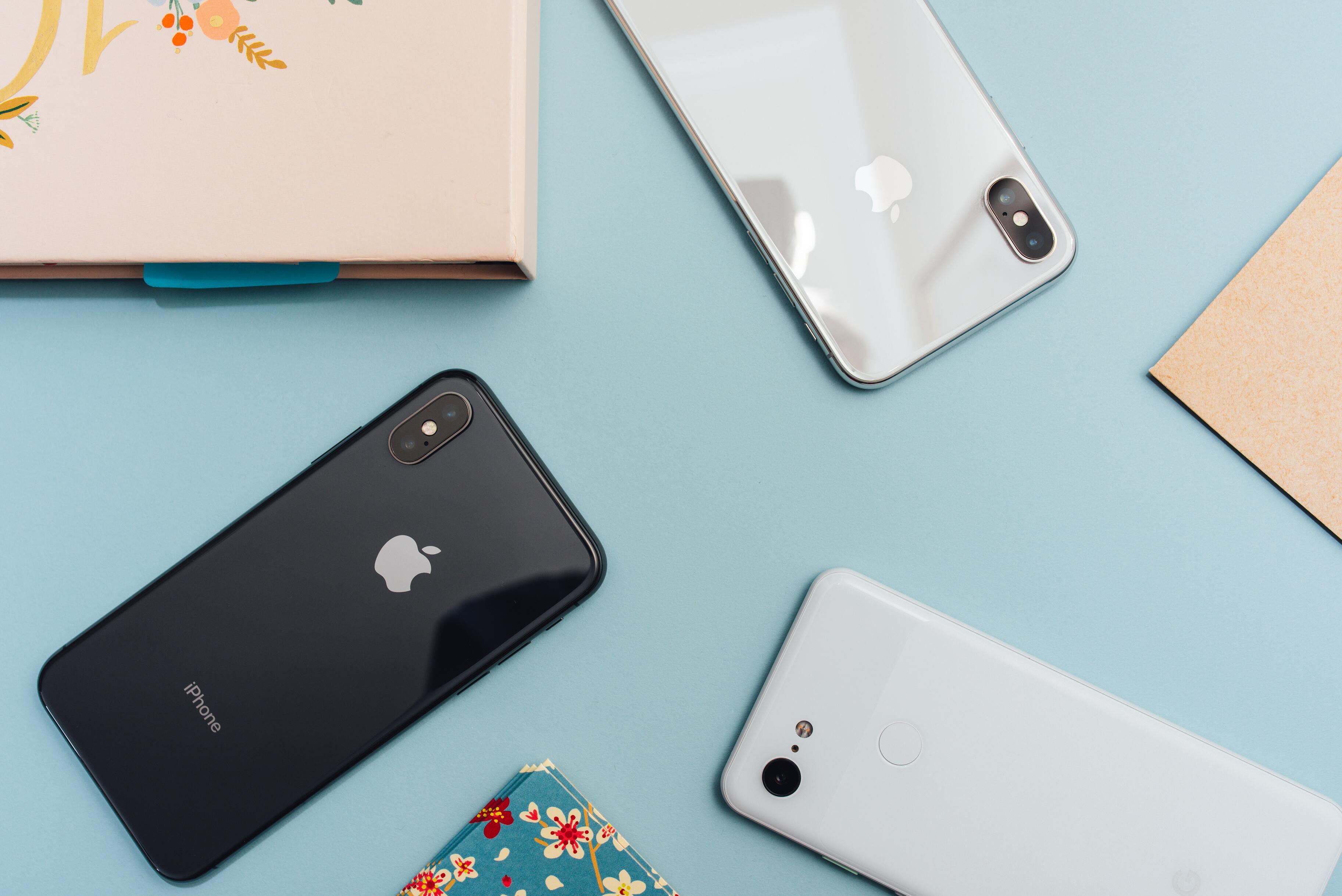 Назван самый популярный для покупки б/у iPhone в России