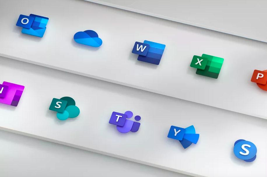 Microsoft официально представила Office 2021