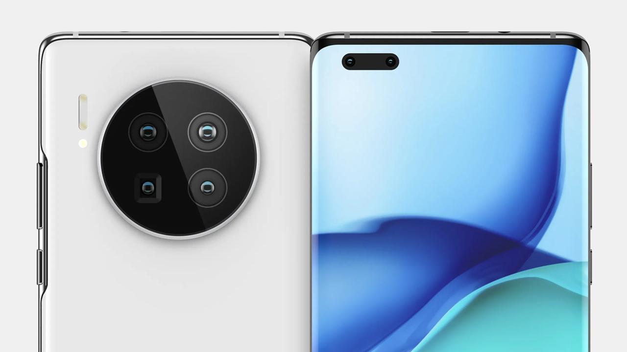 Названы сроки выпуска удешевлённой версии Huawei Mate 40