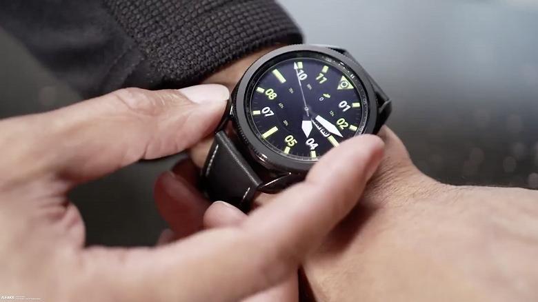 Samsung научила измерять давление свои «умные» часы Galaxy Watch Active 2 и Galaxy Watch 3