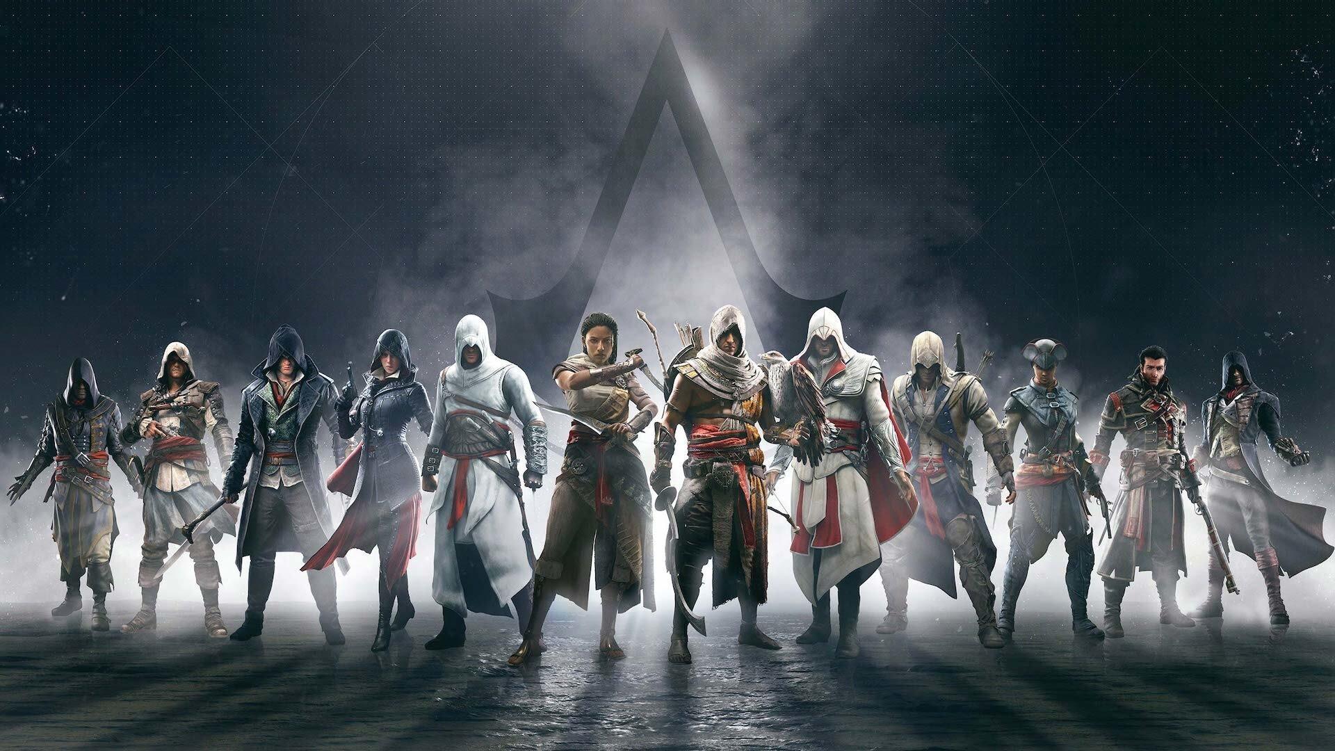 Инсайдер раскрыл подробности следующей части Assassin's Creed