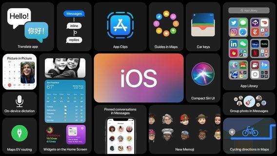 Хакеры взломали iOS 14 на всех iPhone, поддерживающих её