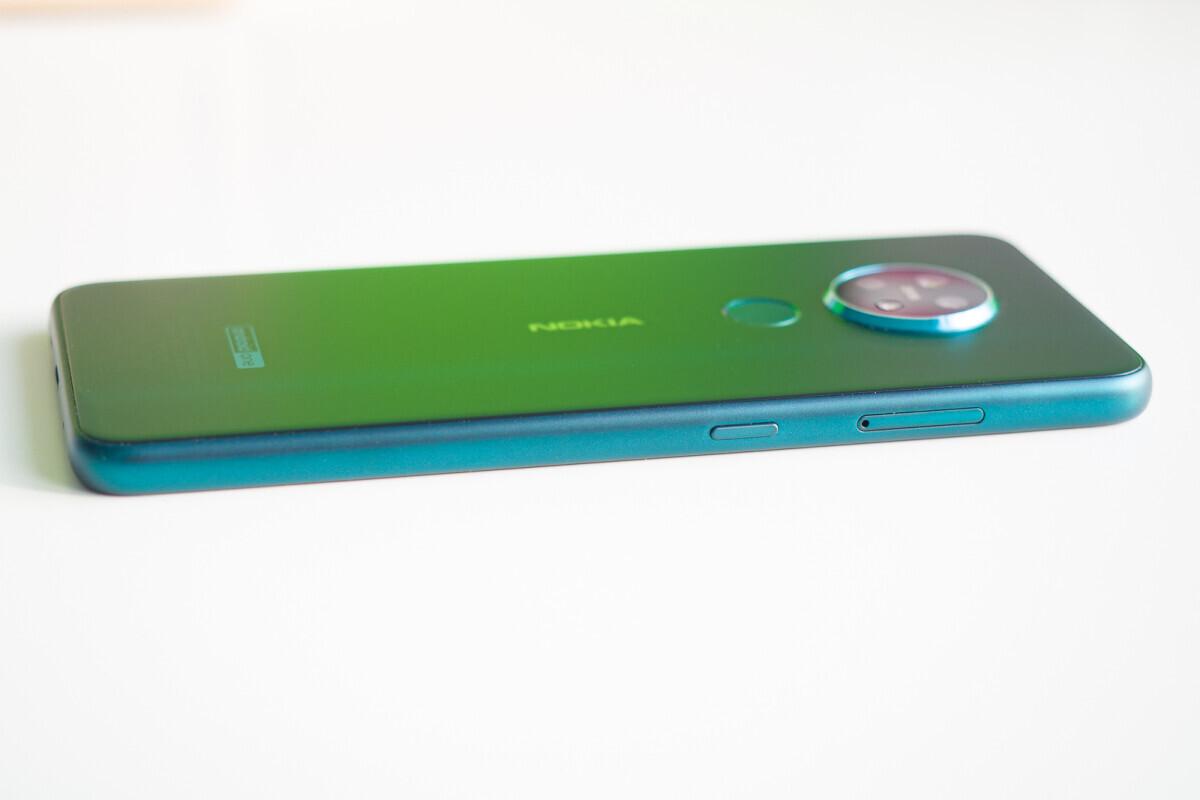 Будущий игровой смартфон Nokia разочаровал характеристиками