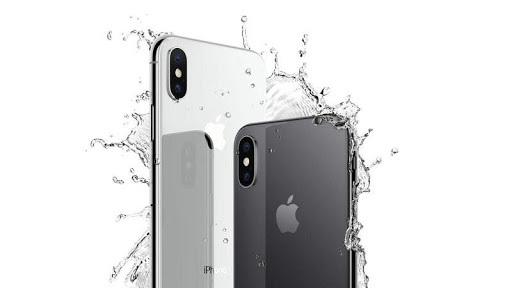 В iPhone могут добавить распознавание влажных пальцев