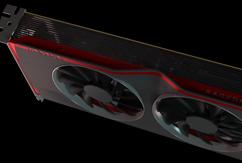 Раскрыты полные характеристики и цена новейшей бюджетной видеокарты AMD RX 6500