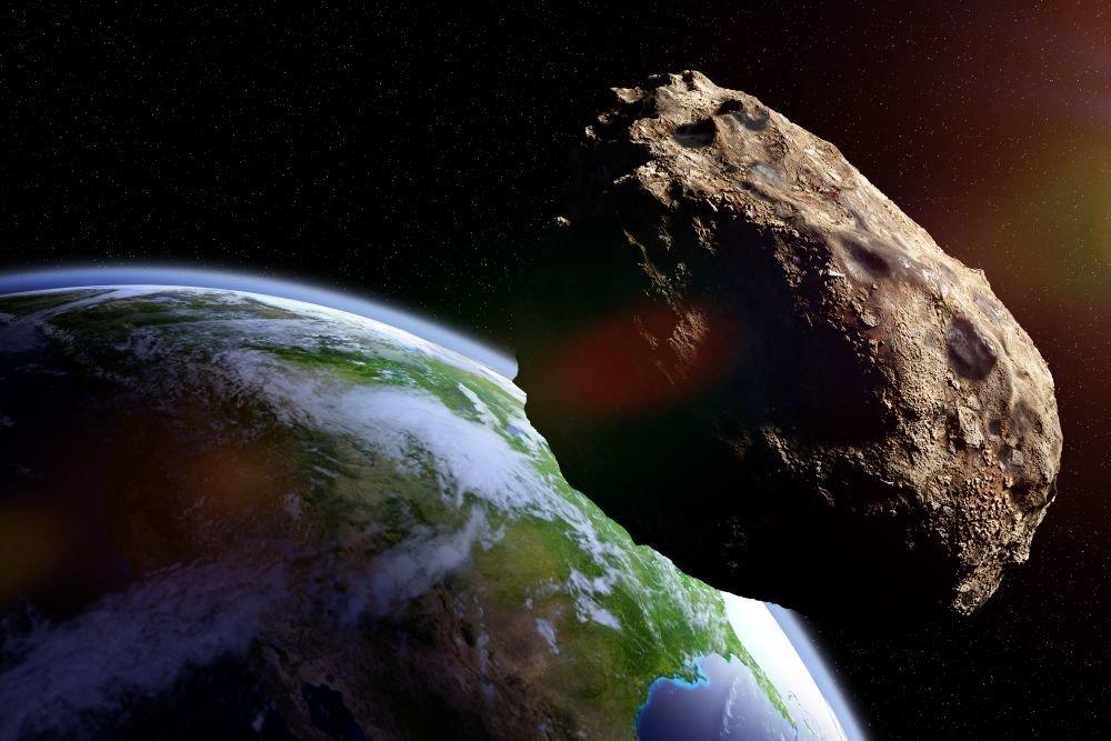 Российские учёные научились точно предсказывать места падения метеоритов