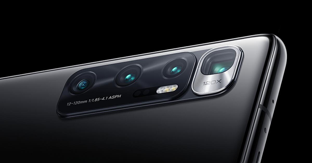 Раскрыто главное различие между флагманскими Xiaomi Mi 11 Pro и Mi 11 Ultra