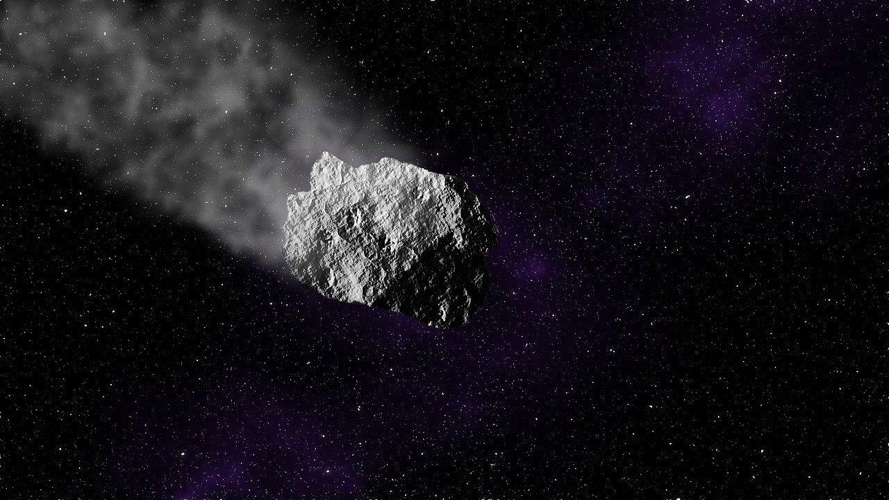 В марте рядом с Землёй пролетит самый большой астероид