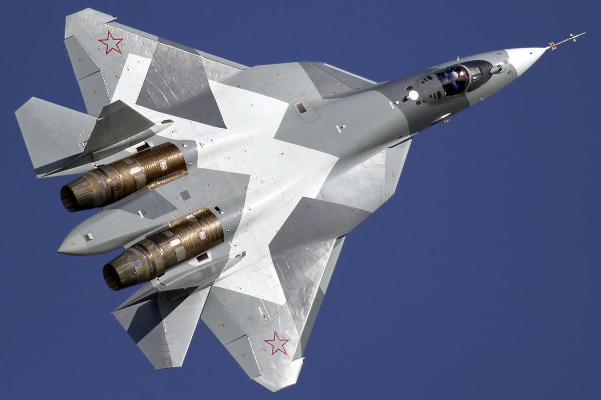 В рейтинг лучших самолётов за последние 40 лет вошли три российских