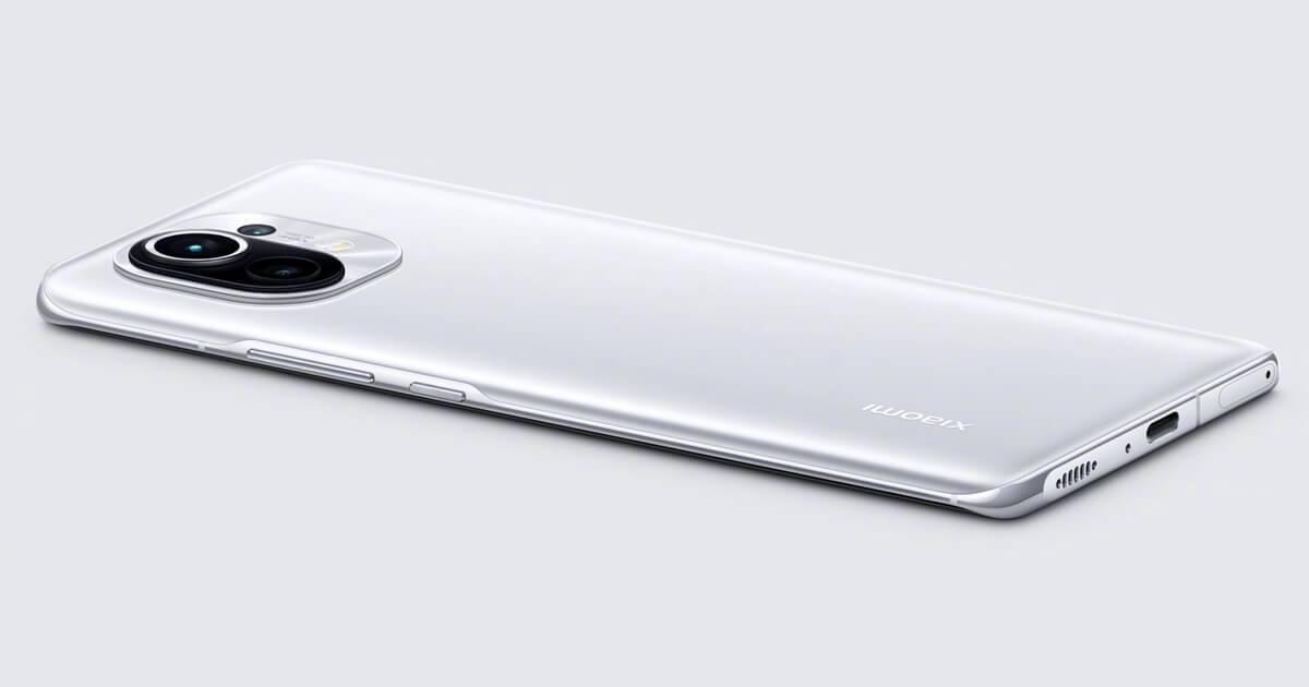 Названа стоимость Xiaomi Mi 11 Lite