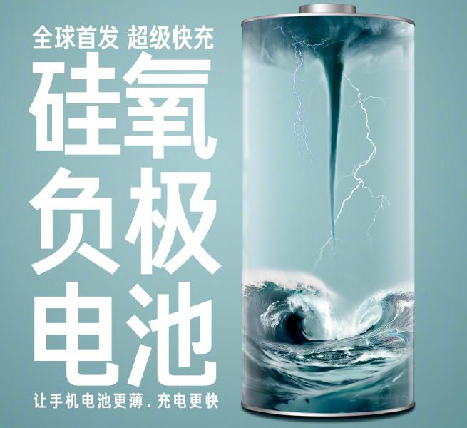 Xiaomi изобрела новый тип аккумуляторов для смартфонов