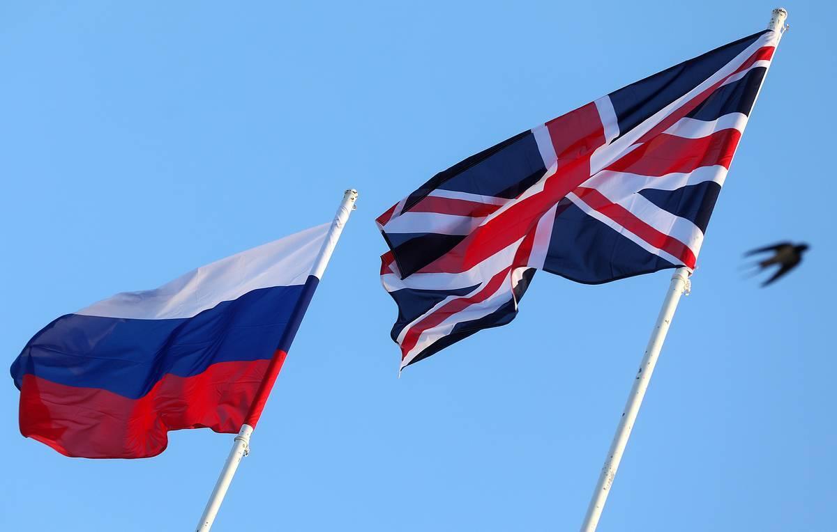 Великобритания посчитала Россию главной угрозой в кибербезопасности