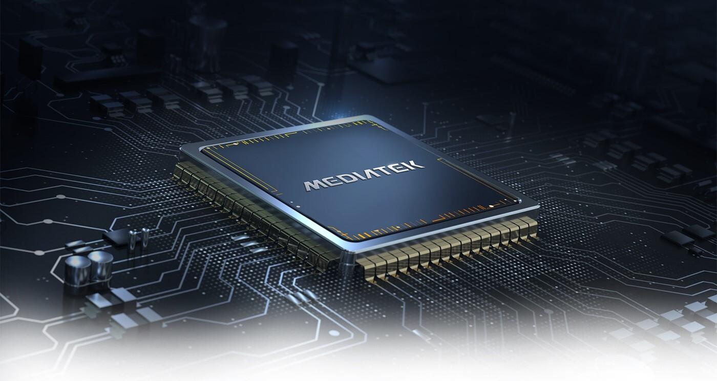 MediaTek впервые стала самым крупным поставщиком процессоров для смартфонов