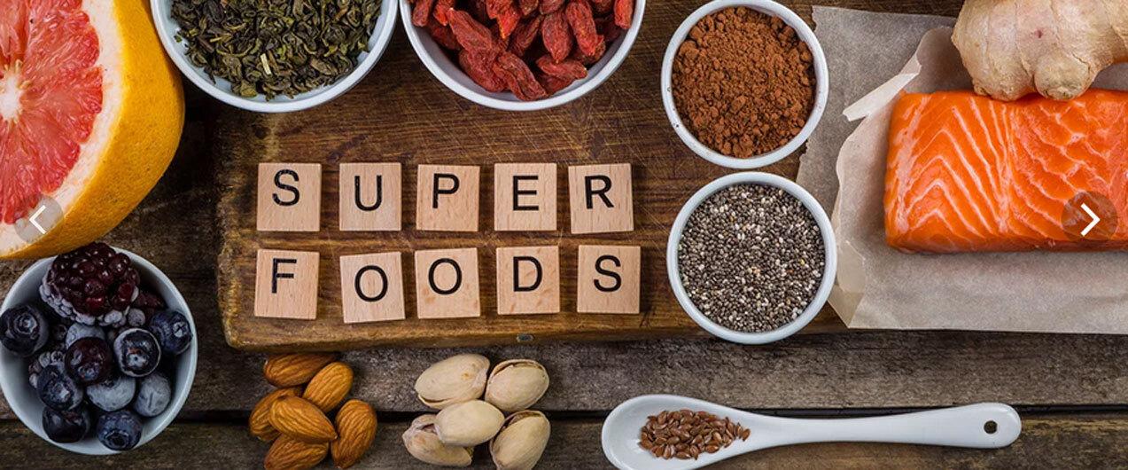 Ученые рассказали, существуют ли 'суперпродукты'