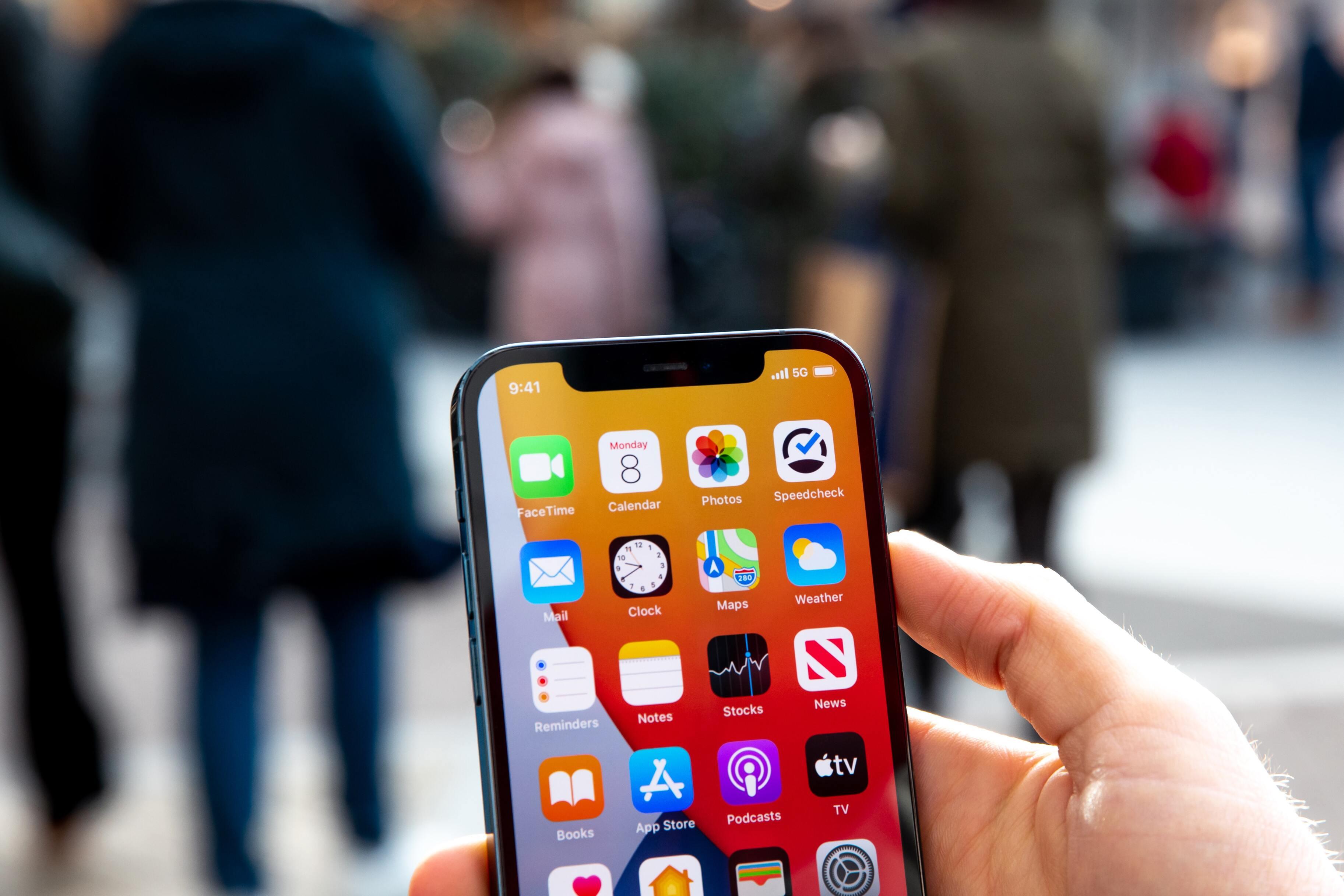 Владельцы iPhone назвали главный минус смартфонов Apple