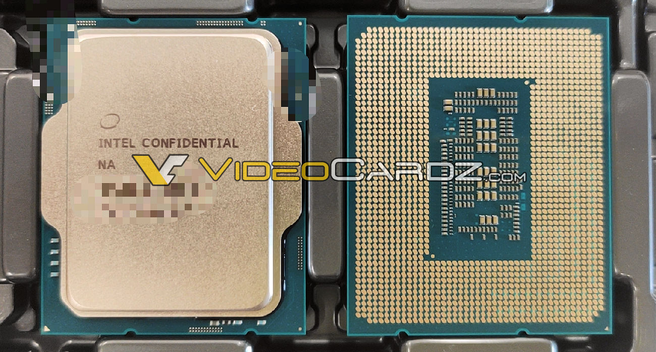 Раскрыты первые подробности о процессорах Intel следующего поколения