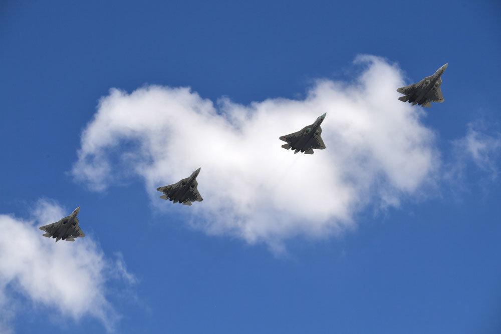 Названы преимущества России в конфликте с НАТО