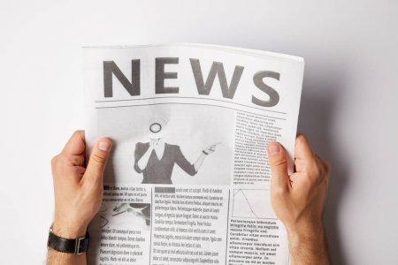 'Акрон' назначил на должность исполнительного директора Олега Тихонова