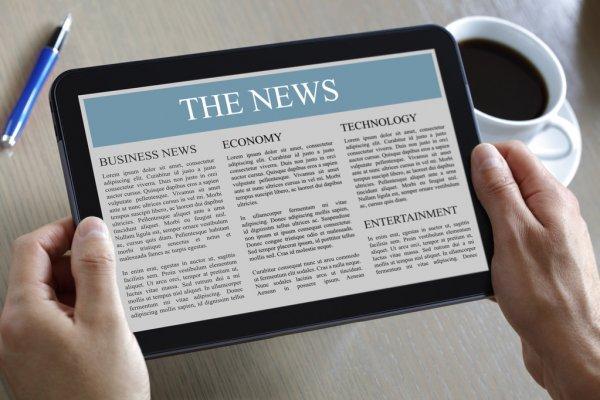 Уолл-стрит растет вслед за Tesla в преддверии отчетов техкомпаний
