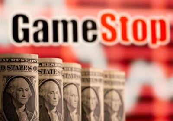 GameStop планирует продажу акций на сумму $1 млрд, котировки падают