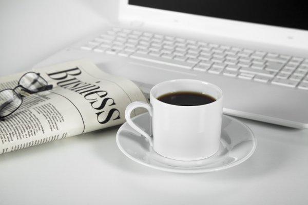 Уолл-стрит закрылась ростом благодаря стабильной доходности госбондов США