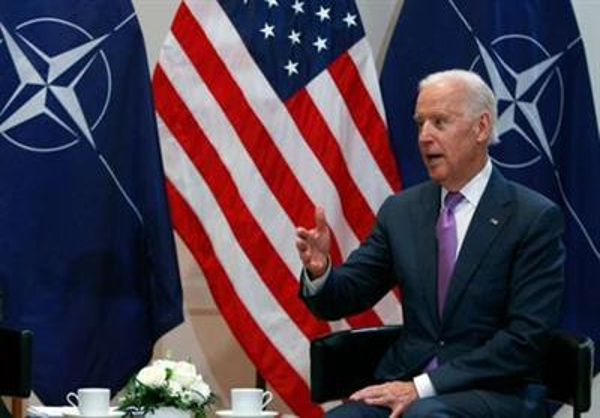 Байден примет участие в саммите стран НАТО из Восточной Европы, главной темой может стать Украина