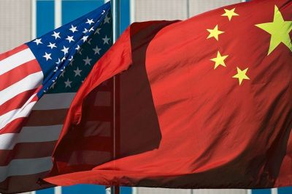 Товарооборот США и КНР в январе-апреле вырос на 61,8%, до $221,65 млрд - таможня КНР