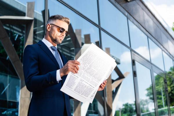 Фондовые биржи США торгуются разнонаправленно после статистики по рынку труда
