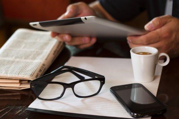 Фьючерсы снижаются вслед за ростом доходности облигаций