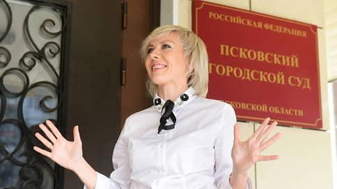 «Я агент России» // Суд отклонил иск журналистки к Минюсту о статусе иноагента