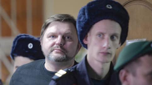 Никита Белых возвращается в Киров // Бывшего губернатора допросят в рамках уголовного дела