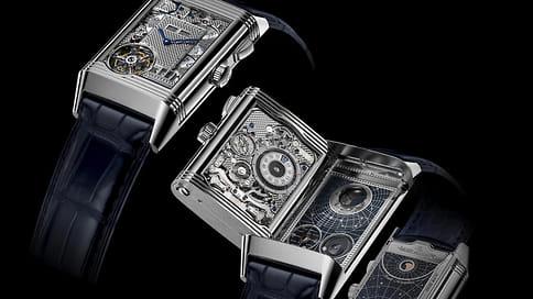 Прикиньте время // Топ-10 новинок часовой выставки Watches & Wonders